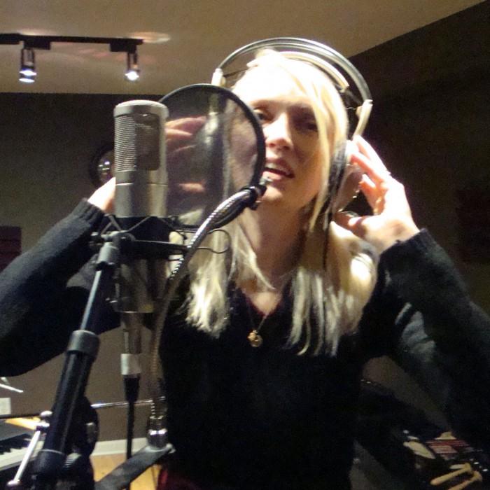 Recording BIG LIFE